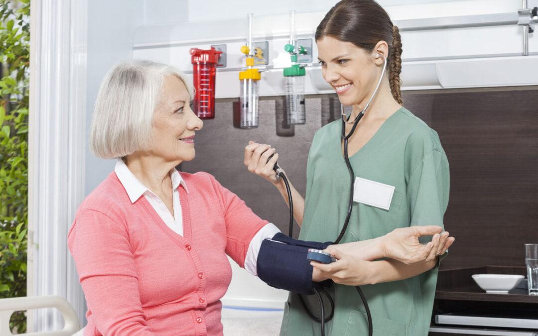 Hipertensión: Una Enfermedad Peligrosa