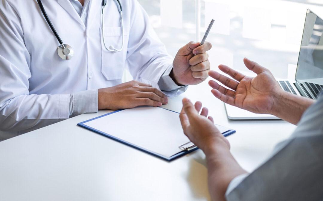 En Central Florida Total Healthcare estamos comprometidos con el cuidado de nuestros pacientes.