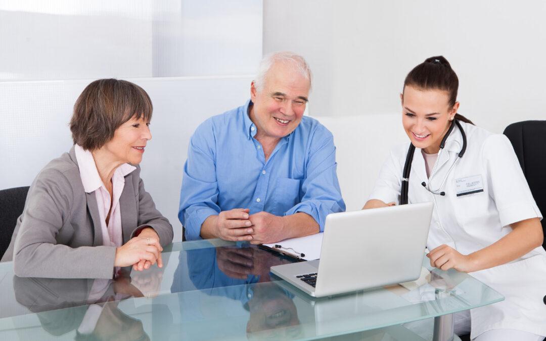 ¿Cómo puedo tener una comunicación efectiva con mi doctor?